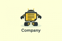 Document Robot Logo