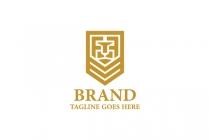 Yellow lion logo - photo#39