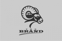Big Horn Sheep Logo