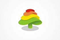 Cute Tree Logo