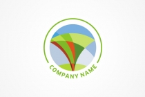 Elegant Tree Logo