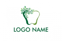 Tooth Tree Logo