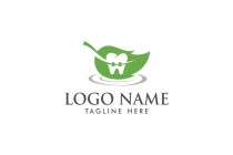 Dental Nature Logo