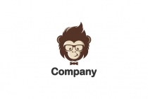 Geek Monkeys Logo
