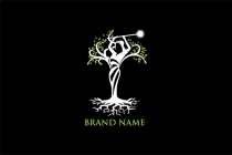 Fairy Tree Logo