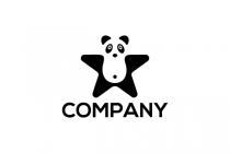 Panda Bear Logos for Sale