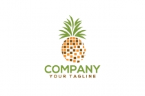 Pineapple Tech Logo