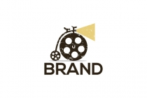 Retro Films Logo