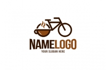 BICYCLE COFFEE LOGO