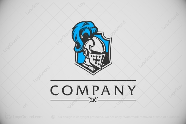 Logo for sale: Chivalry Logo