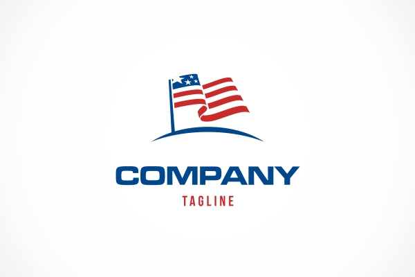 Logo for sale: American Patriot Logo
