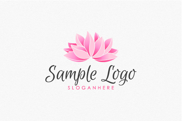 Logo for sale: Lotus Logo