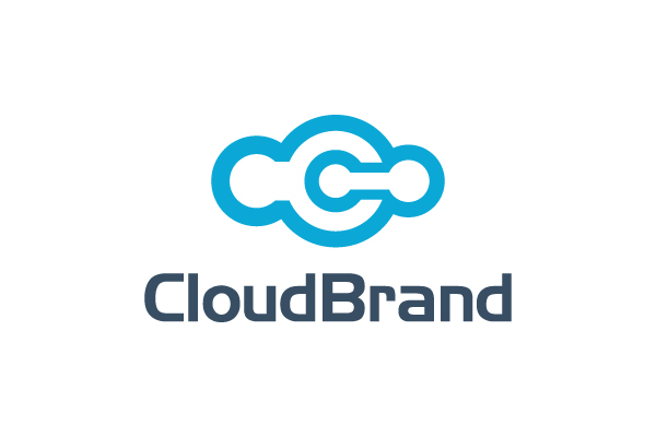 Logo for sale: Cloud Connect Link Logo