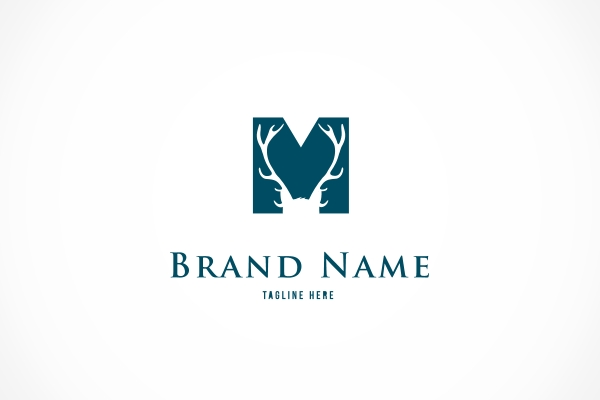 Logo for sale: Majestic Stag Logo
