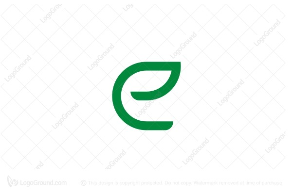 Logo for sale: Eco Logo