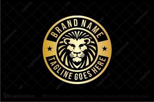 leo emblem logo