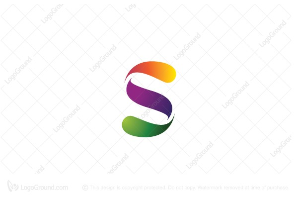 how to adress a letter creative s logo 22247