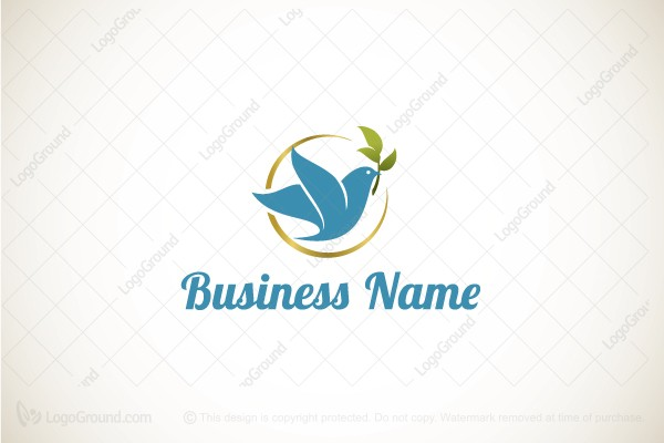 Dove logo logo for sale dove logo altavistaventures Choice Image