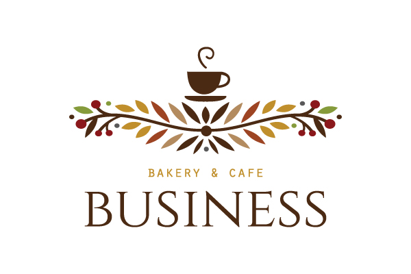 Logo for sale: Bakery And Cafe Logo