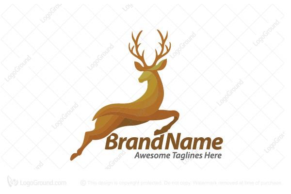 deer logo rh logoground com deer logos for sale deer logo design