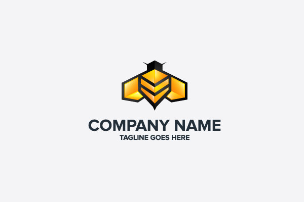 Logo for sale: Bee Box Logo