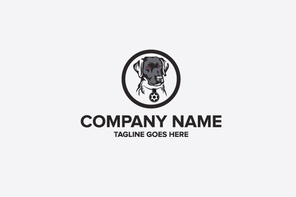 Logo for sale: Good Dog Logo