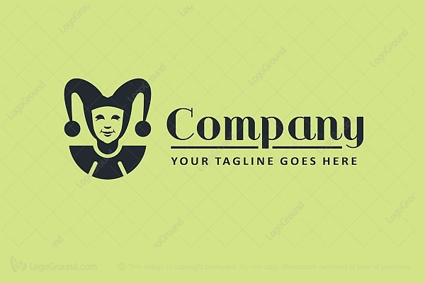 Logo for sale: Theatre Logo