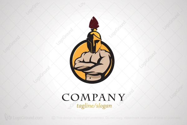 Logo for sale: Muscle Logo