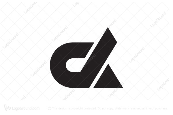 Unique letter d logo logo for sale unique letter d logo altavistaventures Gallery