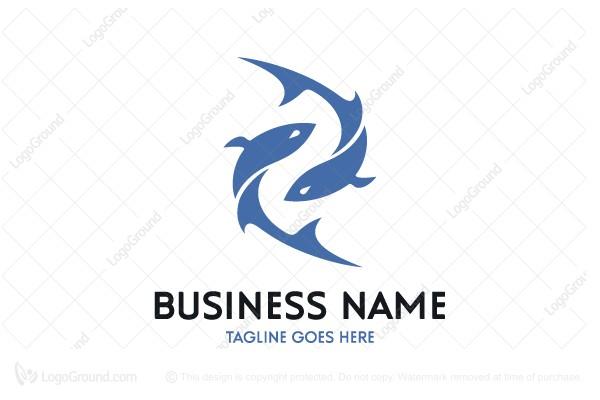 Fish logo pictures - photo#31