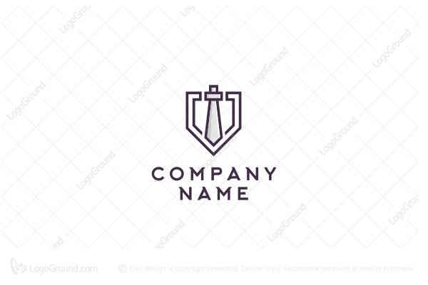 Logo for sale: Ofensive Protection Logo