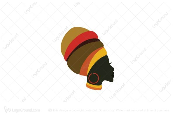 Images With African Woman For Cake