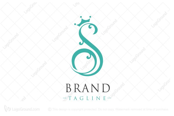 Logo Design Letters Only