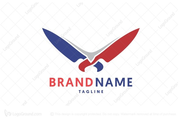 Logo for sale: American Chef Logo