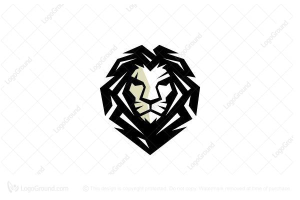 logo lion - Parfu kaptanband co