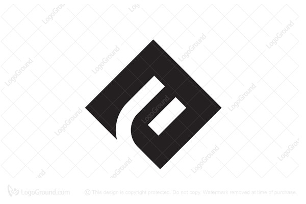 Logo for sale: Letter F Logo