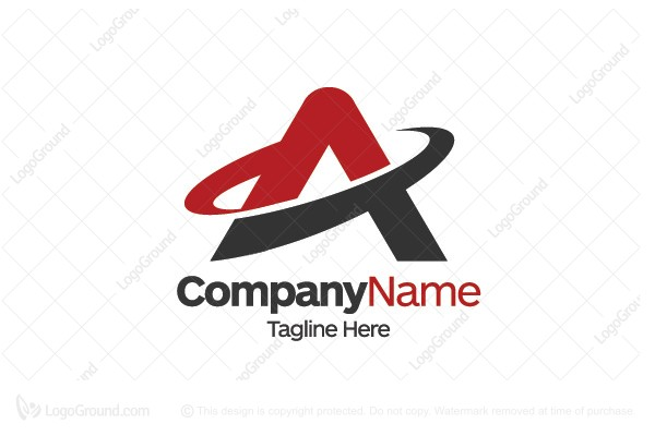 Logo For Sale A Wordmark