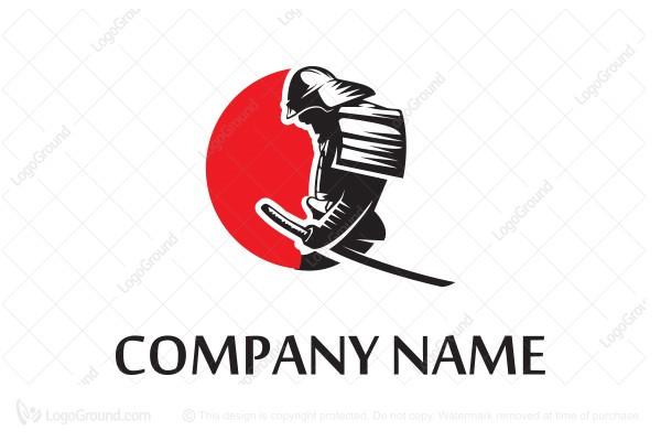 samurai logo rh logoground com samurai logo design samurai looking set dark souls