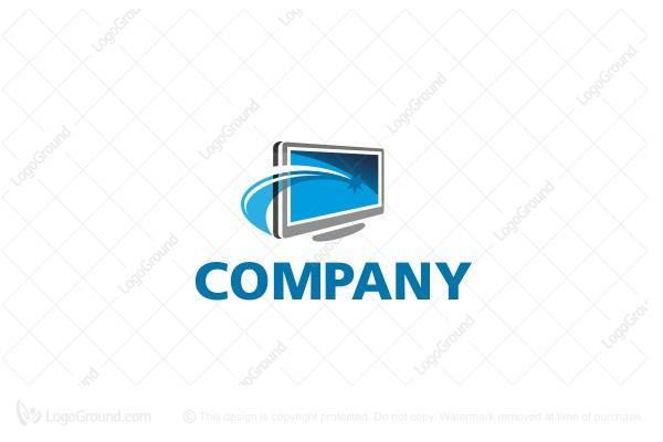 star computer logo