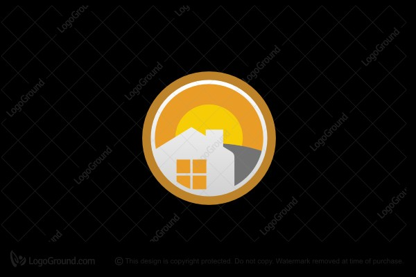 Logo for sale: Cool Construction Logo