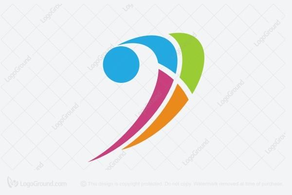 rainbow swoosh logo rh logoground com swoosh login family member swoosh logo nike