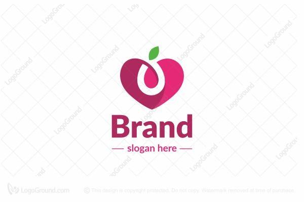 Lovely Pre-Designed Logos: Dating JK51
