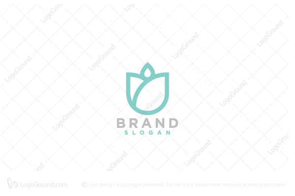 Logo for sale: Pure Lotus logo