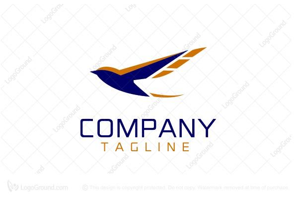 swallow birds logo swallow birds logo
