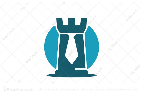 chess piece logos for sale