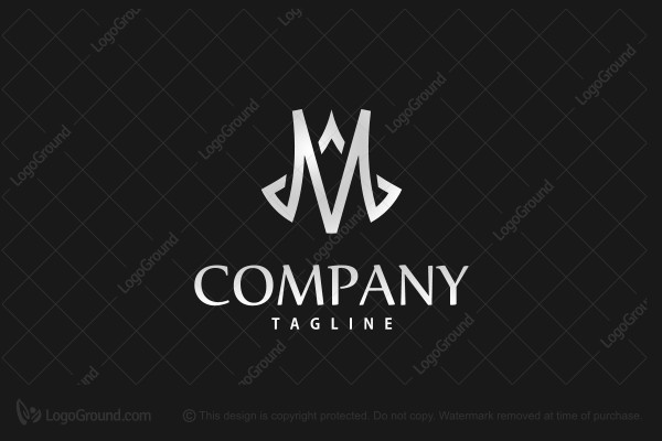 Logo for sale: Magnate Logo