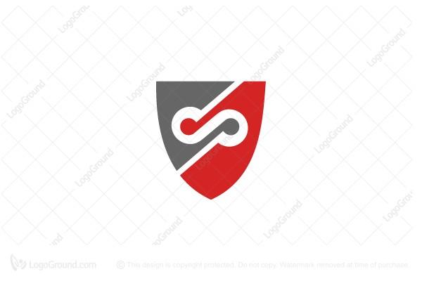 infinity security logo rh logoground com security logos free security logos design