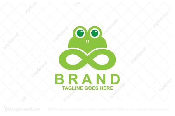 Frog Technology Logo