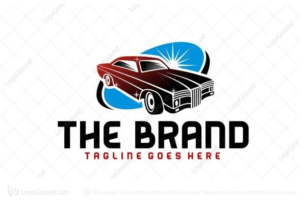 Classic Car Wash Logo  Classic Car Was...