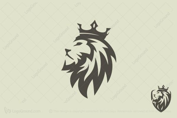 epic lion king logo
